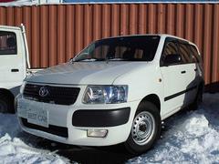 サクシードバンUL 4WD ETC 夏冬タイヤ付き