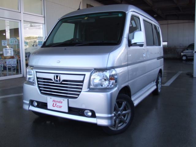 ホンダ G 4WD ETC NAVI TV バックカメラ