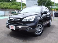 CR−V ZX 4WD NAVI TV VSA バックカメラ