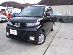 ゼストスパークG 4WD NAVI TV