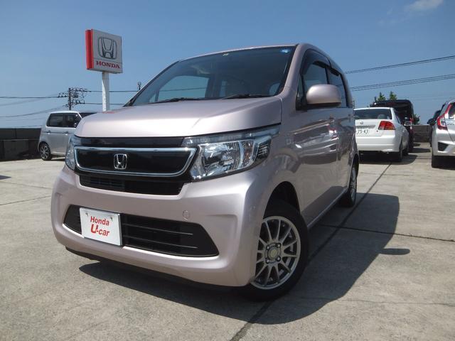 ホンダ G 4WD VSA