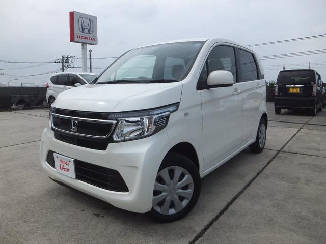 ホンダ G 4WD VSA NAVI TV