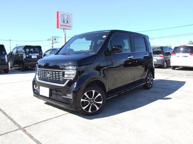 ホンダ Lホンダセンシング 4WD ETC シートヒーター