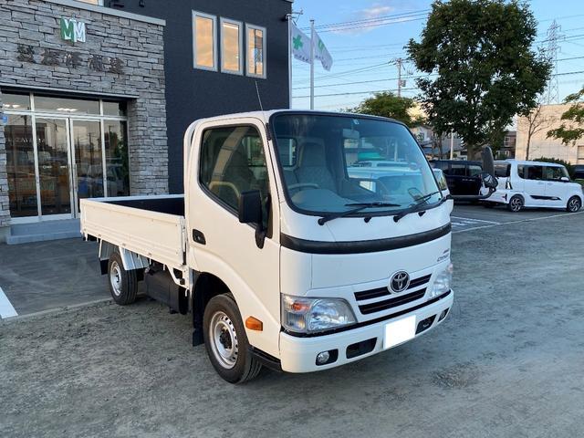 トヨタ ダイナトラック  4WDオートマ最大積載量1250KG