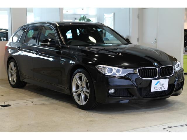 BMW 320ixDriveTRGMスポーツBカメラPバックドア