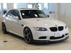 BMWM3MドライブPKG.DCT地デジSR19AWFリップBカメ