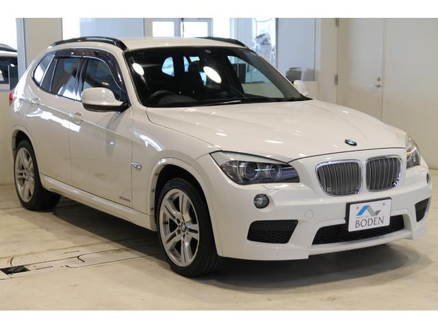 BMW Mスポーツ社外ナビBカメラ地デジ電子シフトパドルシフトETC