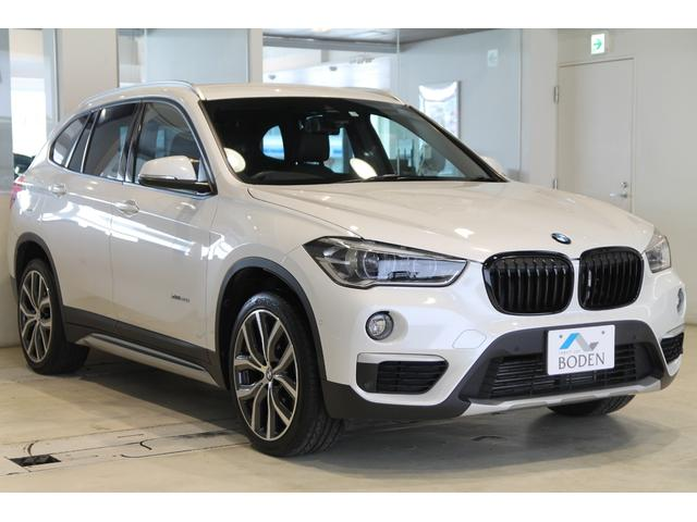 BMW xDrive 20i xライン ハイラインパッケージ コンフォートPKG純正19AW純正ナビBカメラETC黒グリル