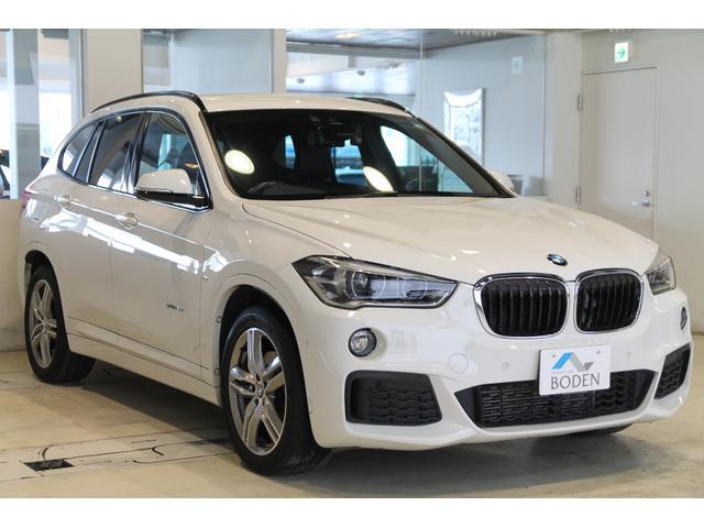 BMW xDrive 18d Mスポーツ 黒革純正18AWパワーテールゲートフBカメラロントシートヒーターETCドラレコ