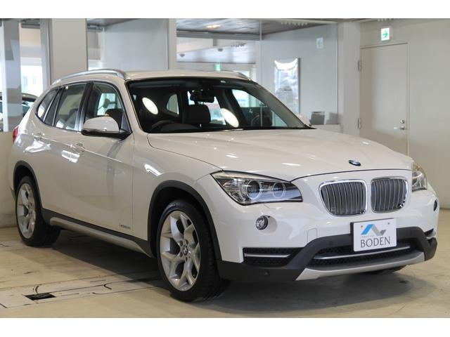 BMW xDrive 28i xライン 後期モデルブラウンレザー純正ナビBカメラ純正18インチAW