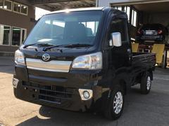 ハイゼットトラックスタンダード 4WD アルミ 運転席エアバッグ