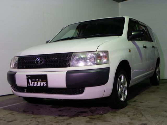 トヨタ GL 4WD キーレス(9438)