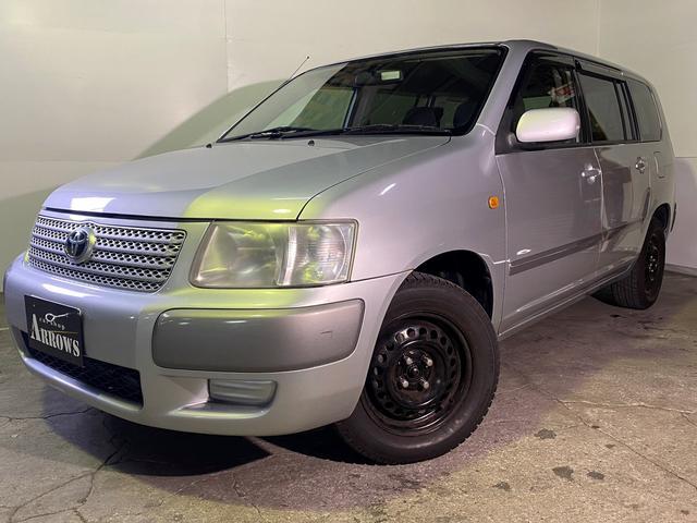 トヨタ サクシードワゴン TX 4WD (2425)