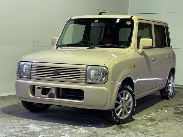 スズキ X 4WD エンジンスターター キーレス シートヒーター