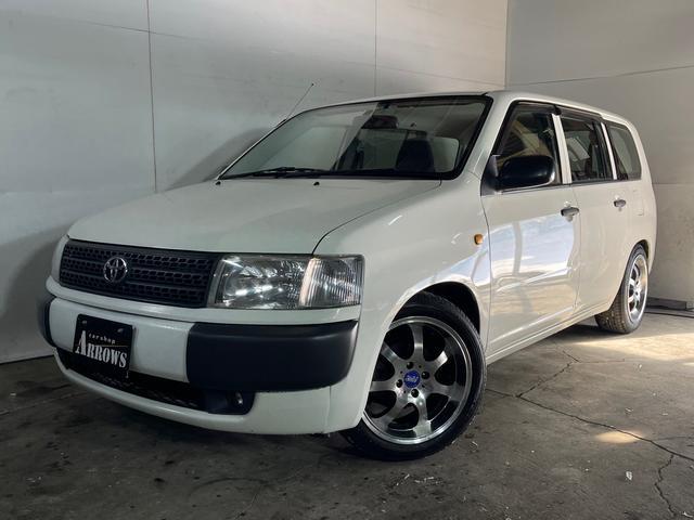 トヨタ DXコンフォートパッケージ 4WD 7750 キーレス