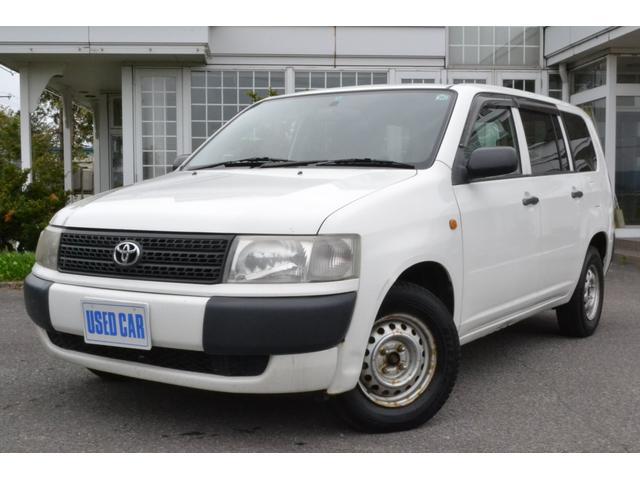 トヨタ DX 4WD エアコン 集中ドアロック