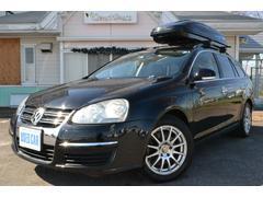 VW ゴルフヴァリアントTSI コンフォートライン 夏冬タイヤ