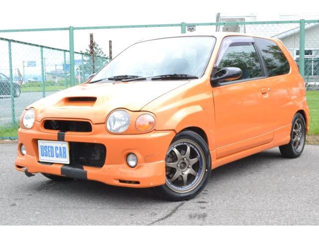 スズキ RS/Z RS/Z(4名) 4WD MT