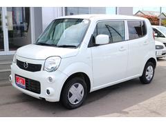 モコS FOUR 4WD 車検長期付 シートヒーター