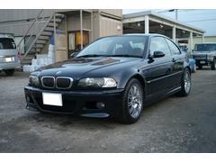 BMWM3クーペ 右ハンドル
