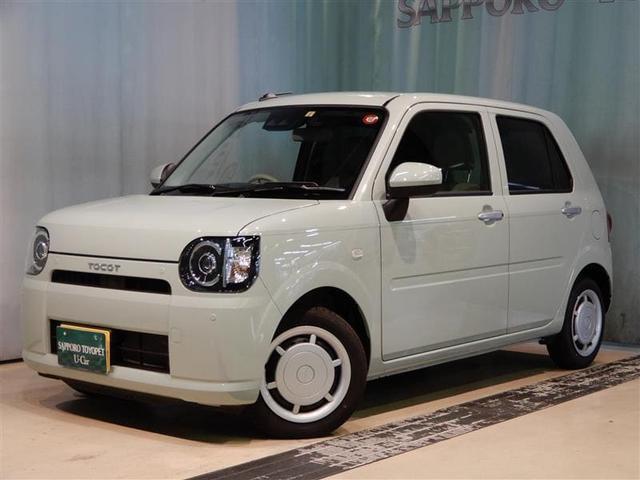 ダイハツ X SAIII 4WD
