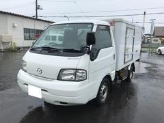 ボンゴトラック冷凍冷蔵車 ETC