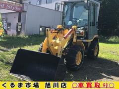 日本ヤンマーV3−6 26年式 アワーメーター509時間 4WD