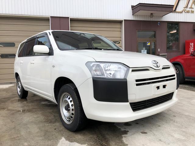 サクシード UL-X 4WD キーレスエントリー ABS Wエアバッグ