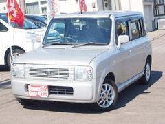 アルトラパンX 4WD 1年保証距離無制限