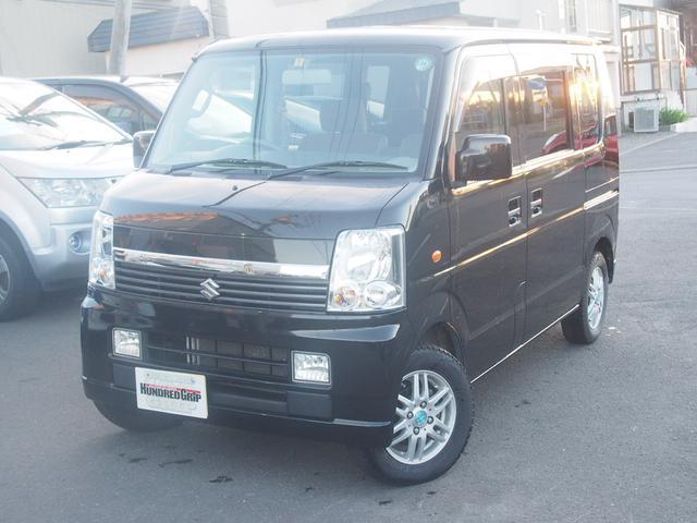 スズキ JP 4WD1年保証距離無制限