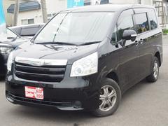 ノアX L4WD  ワンオーナー ETC ナビ 左パワスラ