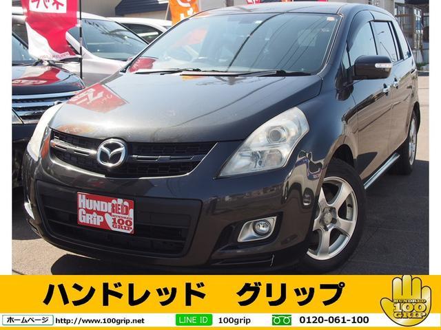 マツダ 23T 4WD 車検整備2年付