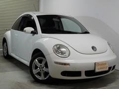 VW ニュービートルEZ・最終モデル・6速AT・HID・ETC・リアスモーク