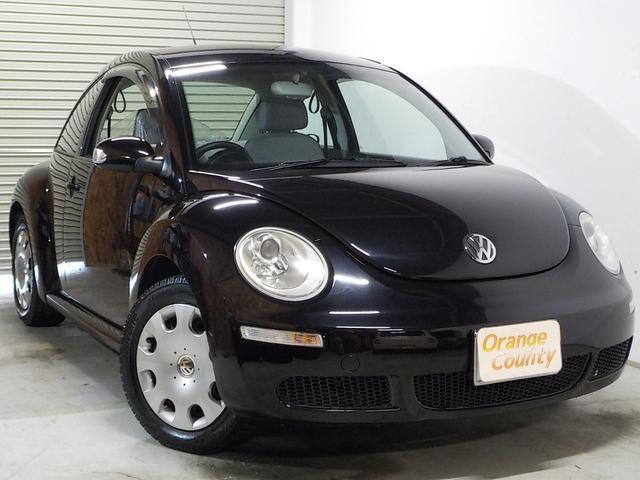 「フォルクスワーゲン」「VW ニュービートル」「クーペ」「北海道」の中古車