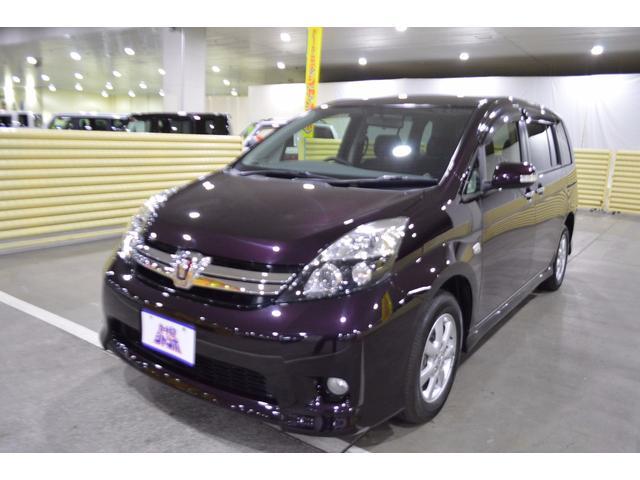 トヨタ プラタナ Vセレクション 4WD HID