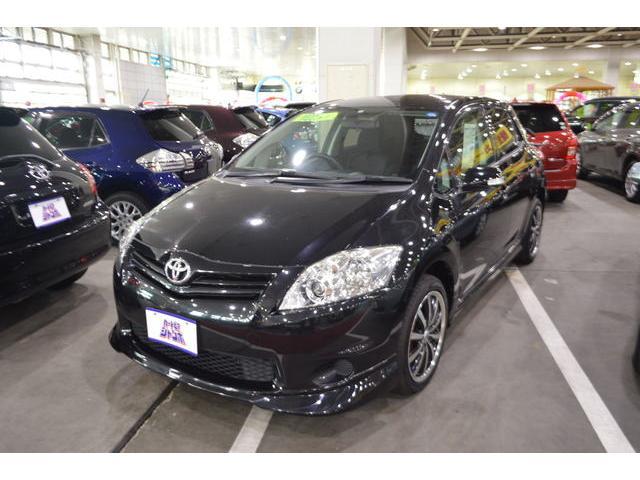 トヨタ 150X Mパッケージ 4WD CD