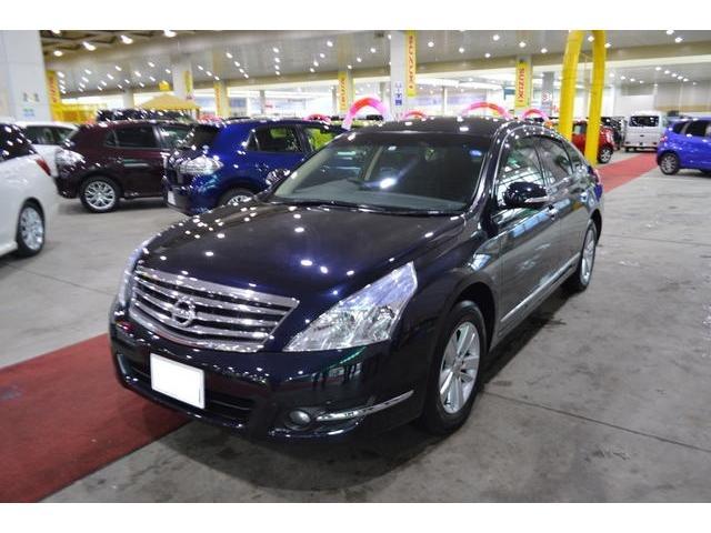 日産 250XL FOUR 4WD 純正ナビ TV CD