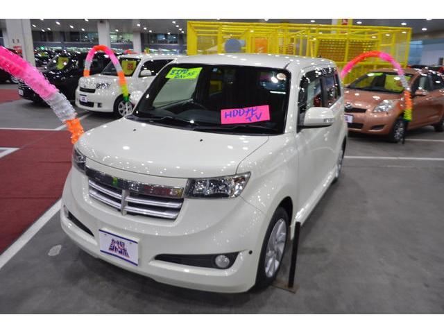 トヨタ Z エアロ-Gパッケージ 4WD ナビTV