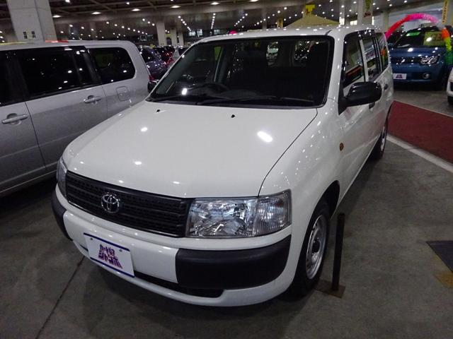 トヨタ DXコンフォートパッケージ 4WD