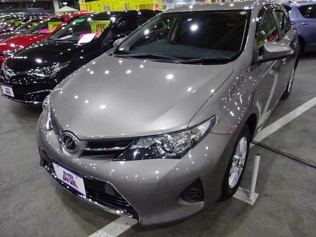 トヨタ 150X 4WD