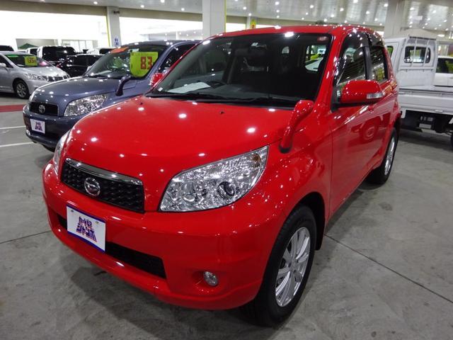 ダイハツ CXスペシャル 4WD