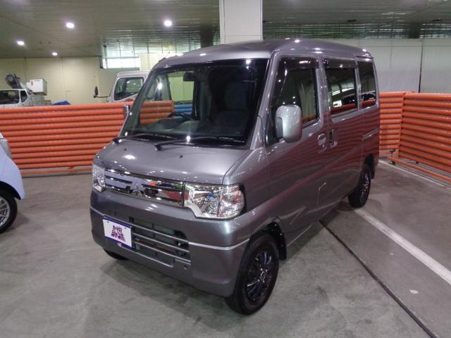 ブラボー 4WD ナビ