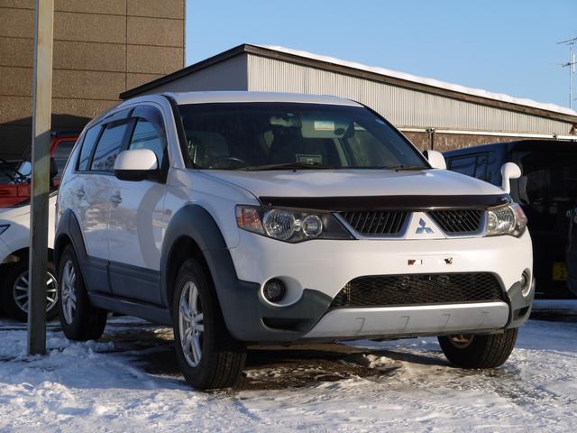 三菱 G 4WD ETC エンジンスターター HID 寒冷地仕様