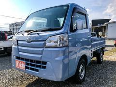 ハイゼットトラックスタンダード 3方開 4WD 5MT