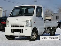 スクラムトラックベースグレード 4WD5MT