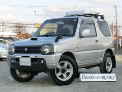 ジムニーXG ターボ・AT・4WD