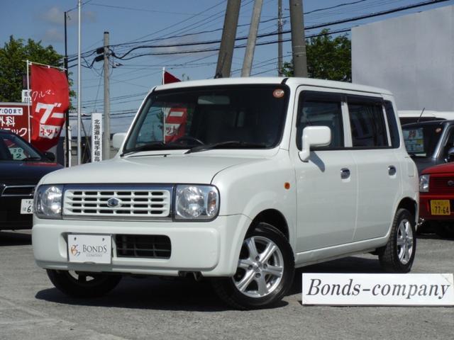 スズキ G エディション 4AT 4WD
