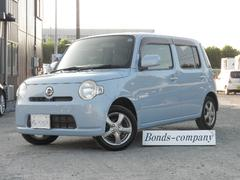 ミラココアココアXスペシャル・べンチシート・タコメーター・4WD