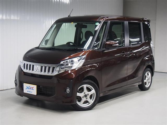 三菱 カスタムT 4WD
