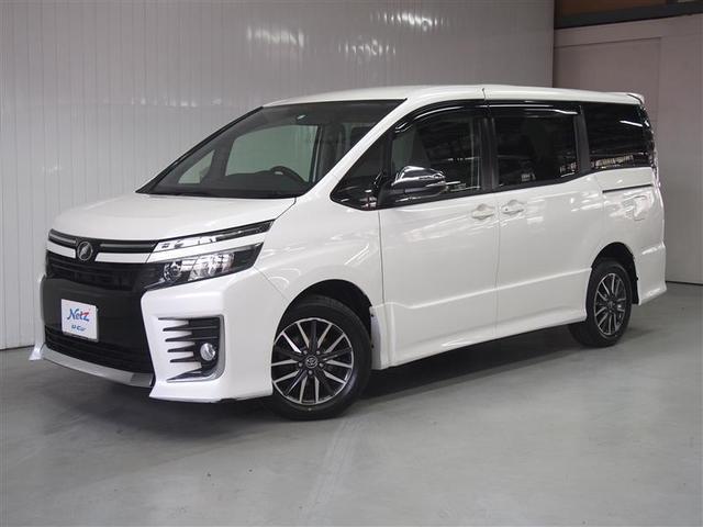 トヨタ ZS 4WD